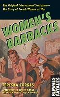 Women's Barracks (Femmes Fatales: Women Write Pulp)