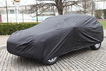 3D Gummi Fußmatten für Mercedes Benz GLK X204 Gummimatten SCHWARZ RUTSCHFEST NEU