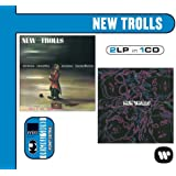 Senza Orario Senza Bandiera + New Trolls (2lp in 1cd)