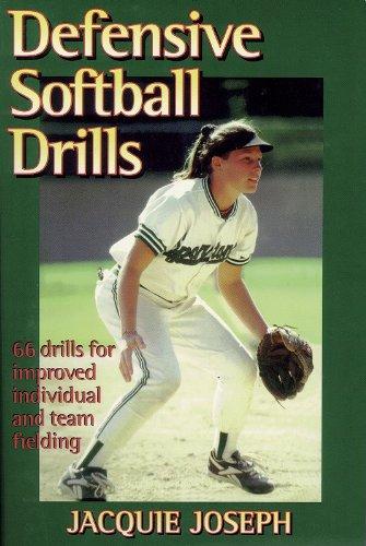 Defensive Softball Drills088011729X : image