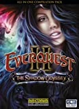 EverQuest II: Shadow Odyssey (PC DVD)