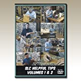 Springfield Leather Company's Helpful Tips DVD, Volume 1&2