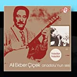 Anadolu'nun Sesi - Haydar Haydar
