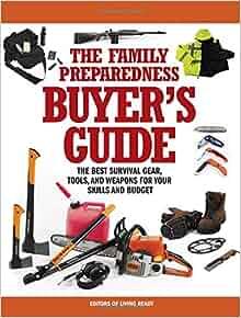 The family preparedness buyers guide mac