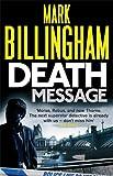 Death Message (Tom Thorne Novels)