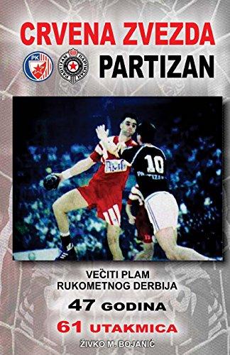 Veciti plam rukometnog derbija: Crvena zvezda - Partizan