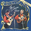 THE CORRIES / SPOTLIGHT ON THE CORRIES