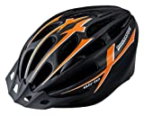 BRIDGESTONE(ブリヂストン) エアリオ ヘルメット CHA5660 B371301BL ブラック L(56~60cm)