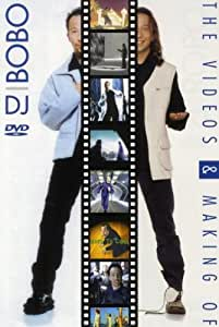 Videos & Making of [Import allemand]
