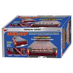 Keeper 09811 Quik-Cap Cargo Cap