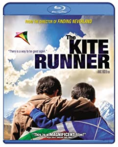 The Kite Runner [Blu-ray]