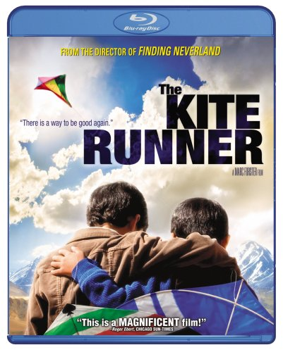 Cover art for  The Kite Runner [Blu-ray]