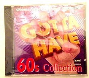 Ultimate 60's Album