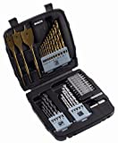 51rhUrZKcyL. SL160  Bosch 45 Piece Accessory Set