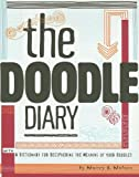The-Doodle-Diary-With-a-Dictionary-for-Deciphering-the-Meaning-of-Your-Doodles