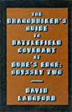 Dragonhiker's Guide to Battlefield Covenant at Dune's Edge: Odyssey Two (0947578013) by Langford, David