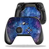 MightySkins Protective Vinyl Skin Decal for Valve Steam Controller case wrap Cover Sticker Skins Nebula (Color: Nebula, Tamaño: Valve Steam Controller)