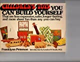 Children's toys you can build yourself (013132506X) by Peterson, Franklynn