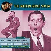 The Milton Berle Show, Volume 2 | Hal Block, Martin Ragaway