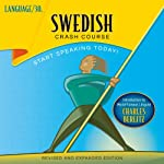 Swedish Crash Course |  LANGUAGE/30