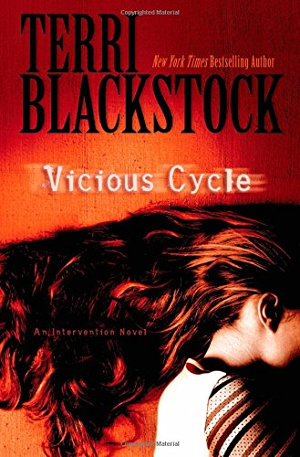 Vicious Cycle (Intervention, Book 2)