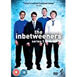The Inbetweeners - Series 3 [DVD]by Simon Bird
