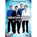 The Inbetweeners - Series 3 [DVD]by Simon Bird