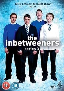 The Inbetweeners - Series 3 [DVD]