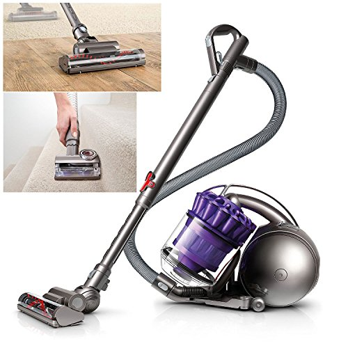 Dyson DC39 Animal Canister Vacuum (Certified Refurbished) (Dyson Certified compare prices)