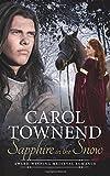 Sapphire in the Snow: Award-Winning Medieval Romance