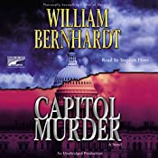 Capitol Murder | William Bernhardt