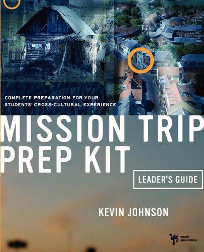 Mission Trip Prep Kit Leader s Guide310244927