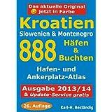 Beständig, K: Kroatien - 888 Häfen und Buchten