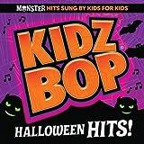 Kidz Bop Halloween Hits by Kidz Bop Kids (September 11, 2012) Audio CD