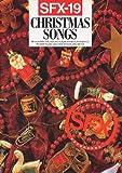 Various SFX-19 Christmas Songs