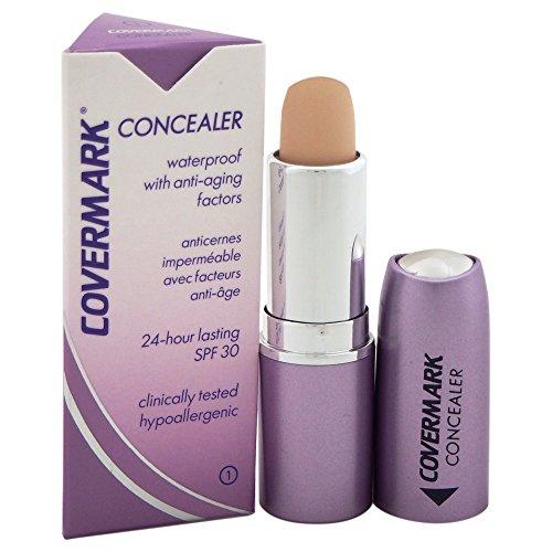 Covermark Concealer Correttore Stick, Colore 1 - 6 gr