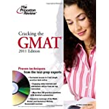 Cracking the GMAT with DVD, 2011 Editionby Princeton Review