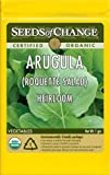 Lawn & Patio - Seeds of Change S10637 Certified Organic Arugula