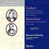 Romantic Piano Concerto Vol. 51