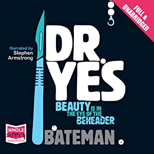 Dr Yes Audiobook