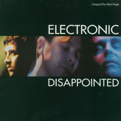 Electronic - Disappointed (Single) US - Zortam Music