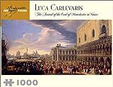 Luca Carlevaris