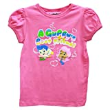 Bubble Guppies: Guppy Best Friend Tee - Girls