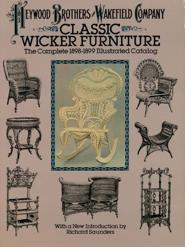 Classic Wicker Furniture front-999583