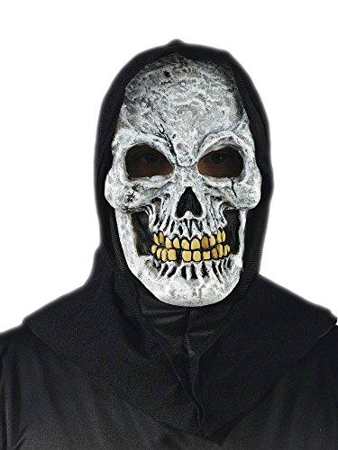Fears (Hooded Reaper Mask)