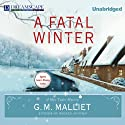 A Fatal Winter: Max Tudor, Book 2