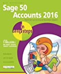 Sage 50 Accounts 2016 in easy steps