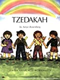 Tzedakah (Jewish Awareness Series) (087441279X) by Amye Rosenberg