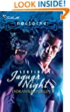 Sentinels: Jaguar Night (Sentinels series Book 1)