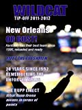 img - for Wildcat Tip-Off 2011-2012 book / textbook / text book